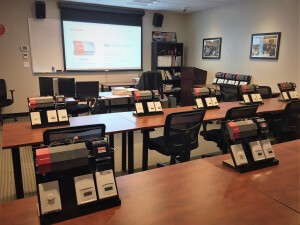 Control Depot Training Center 2