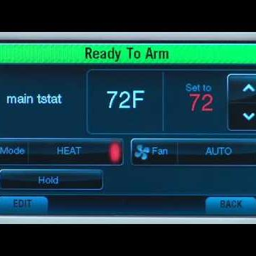 Facebook - LYNX Touch 5100: Basic Home Automation Control - Control